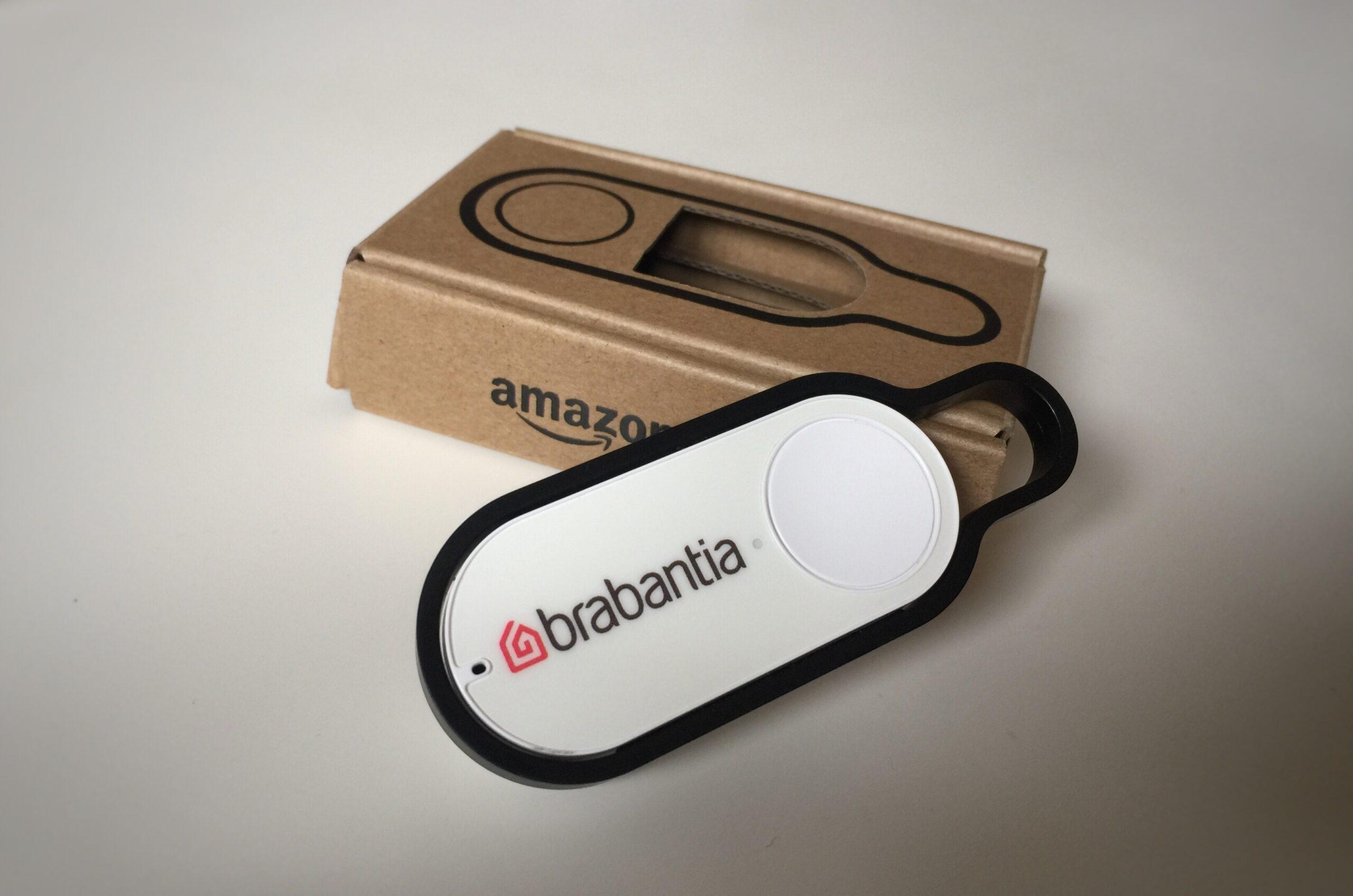 Amazon Dash Button mit HomeKit nutzen (Tutorial)