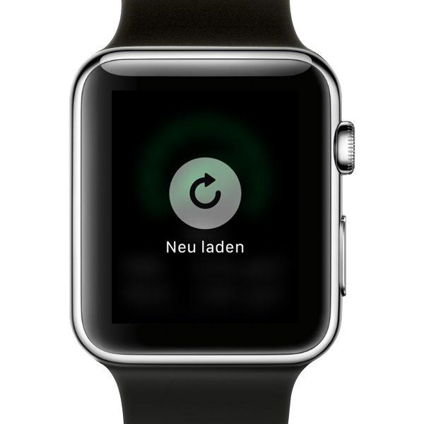 Breathe Apple Watch Neu Laden