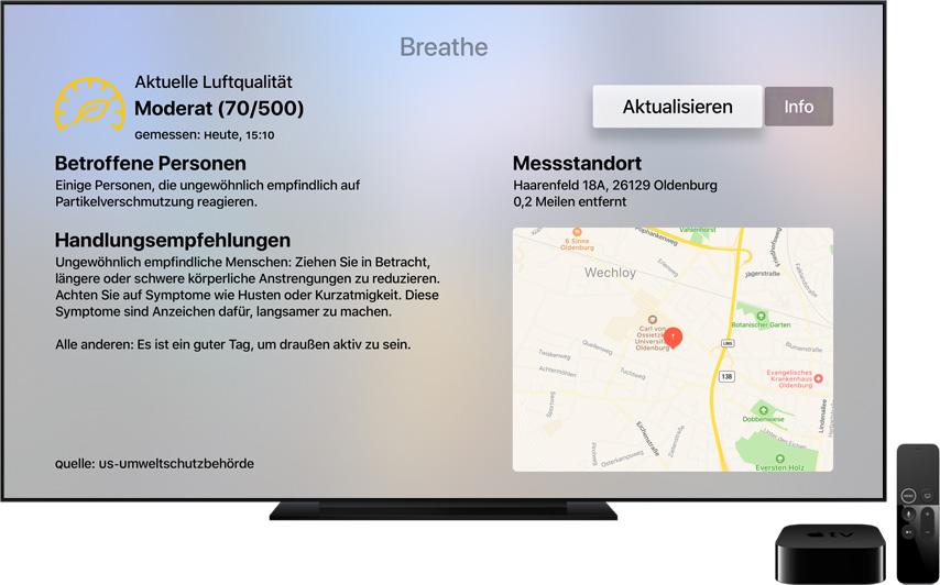 Fernseher in HomeKit steuern (Tutorial)